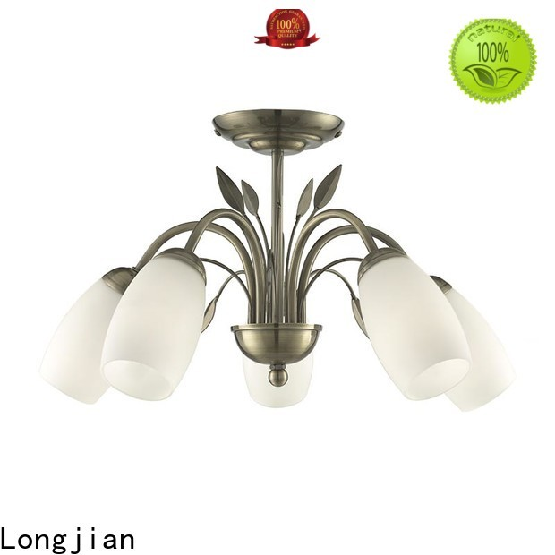 exquisite semi flush ceiling lights 300mm China for rooftop