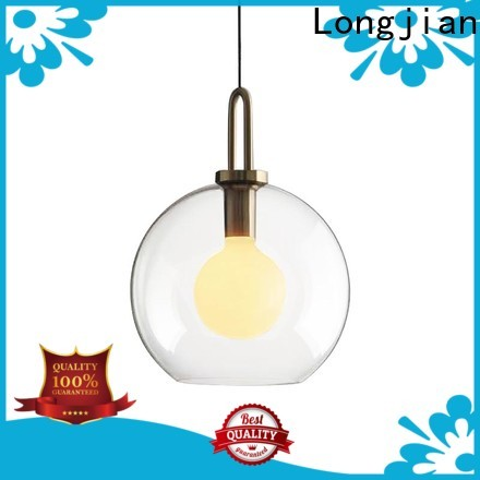 Longjian gorgeous pendant lamp equipment for kitchen