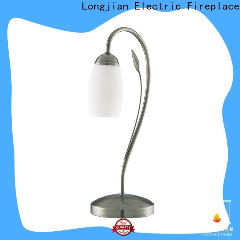 Longjian exquisite floor standing lights protection for riverwalk