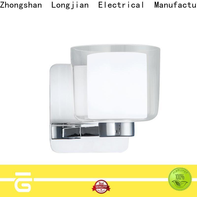 Longjian luxury wall light type for bedroom