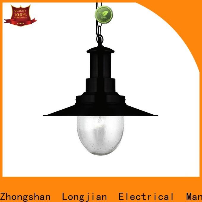 Longjian diameter pendant ceiling lights supplier for kitchen