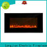 unique Wall Mounted Electric fires european solutions for shorelines