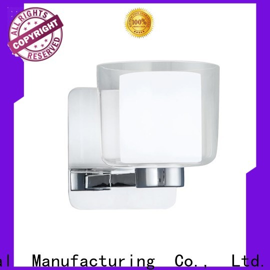 Longjian sconce led wall lights protection for toilet