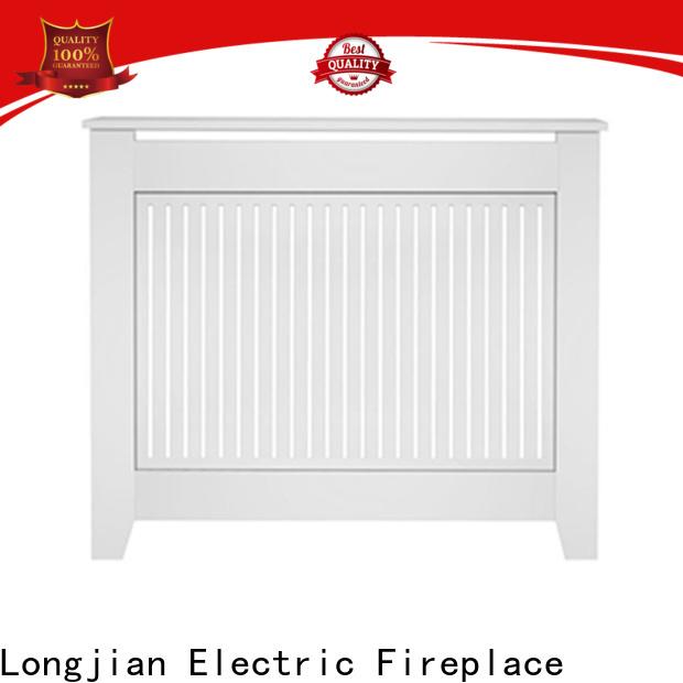 Longjian high-quality fireplace mantels steady for cellar