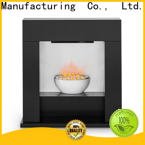 Longjian decor electric stove fire suites package for hall way