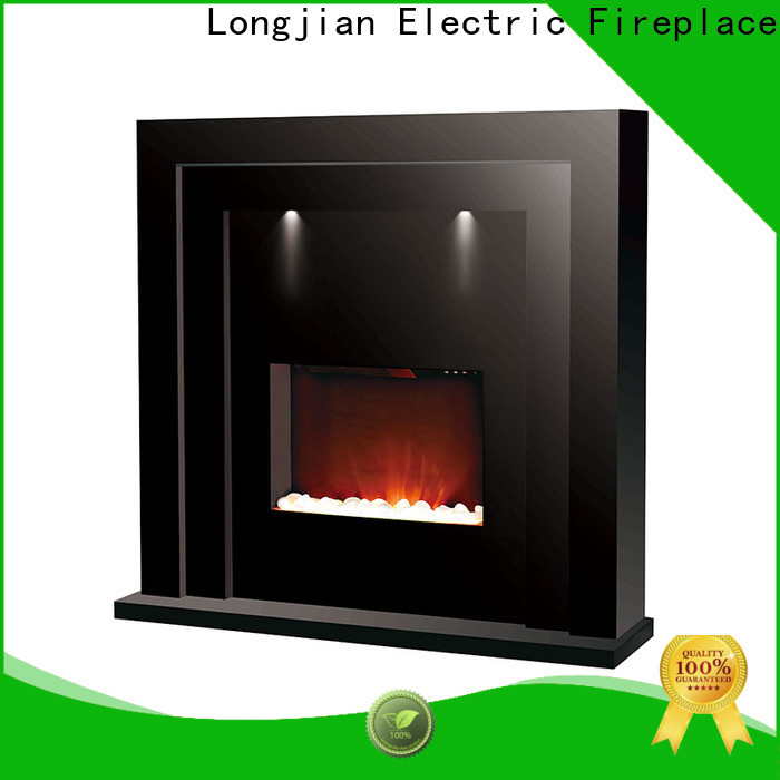 safety fireplace suites surround package for study