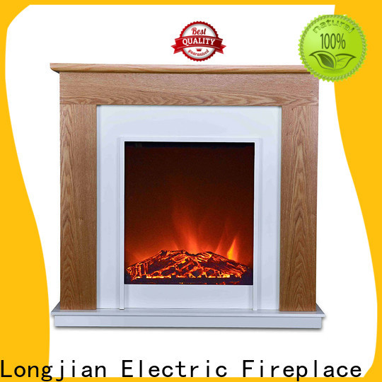 Longjian simple-style electric fire suites sensing for hall way