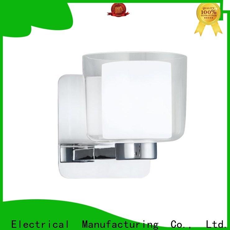 Longjian shade wall light lamp anticipation for riverwalk