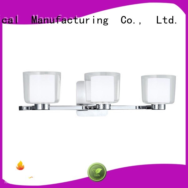 Longjian advanced wall light lamp anticipation for shorelines
