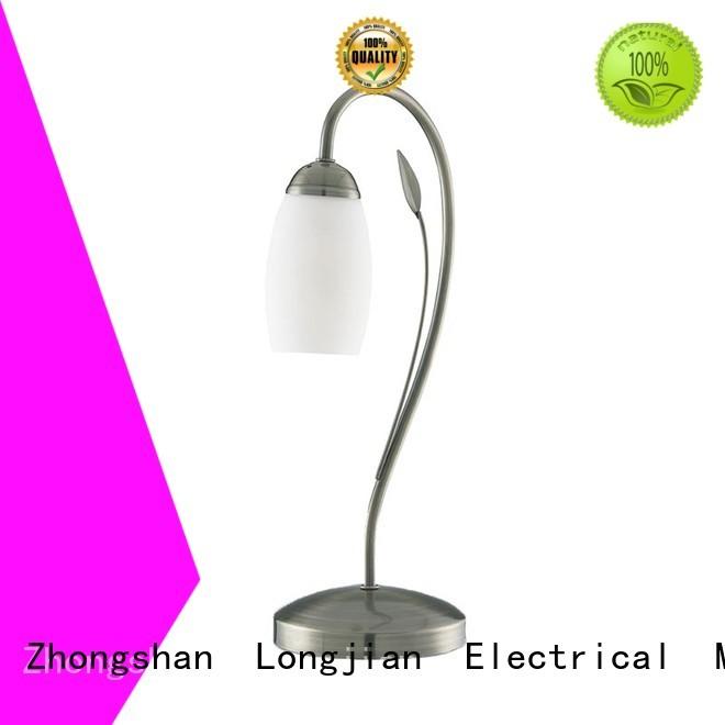 Longjian shade floor lamp widely-use for arcade