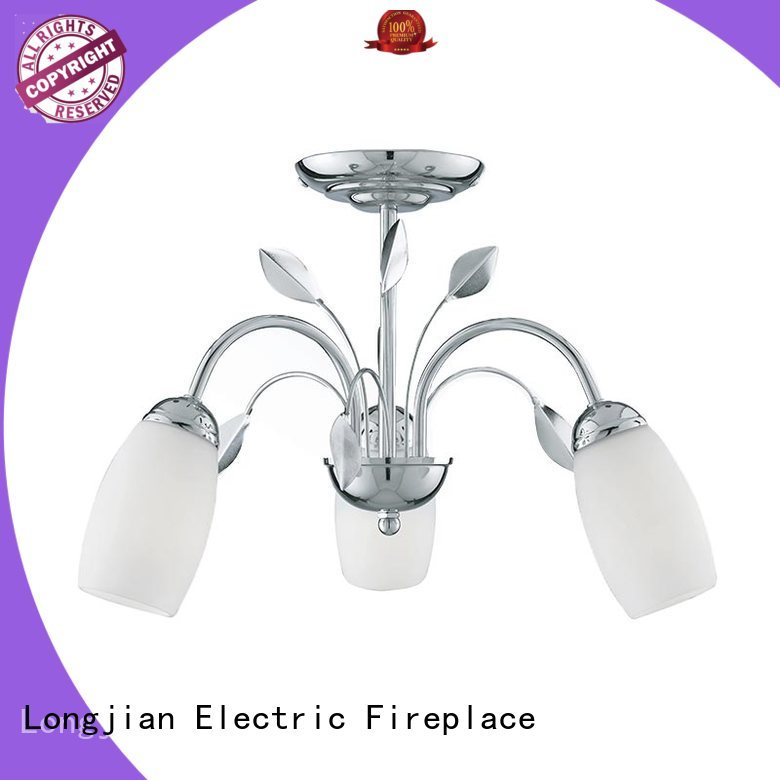 Longjian distinguished semi flush ceiling lights package for rooftop