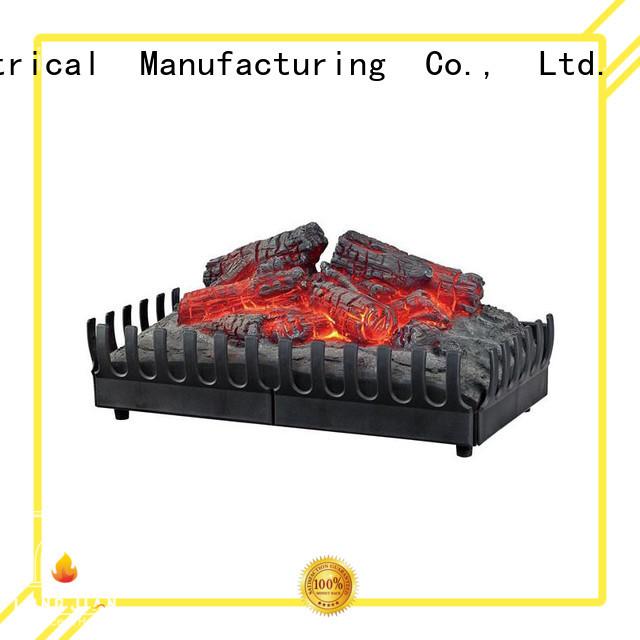 insert best inset electric fire equipment for garden Longjian