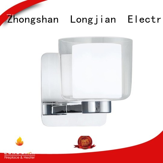 bath wall light lamp bw19060021 for shorelines Longjian