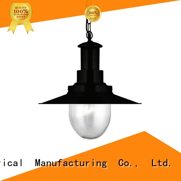 Longjian high-quality pendant light temperature for balcony