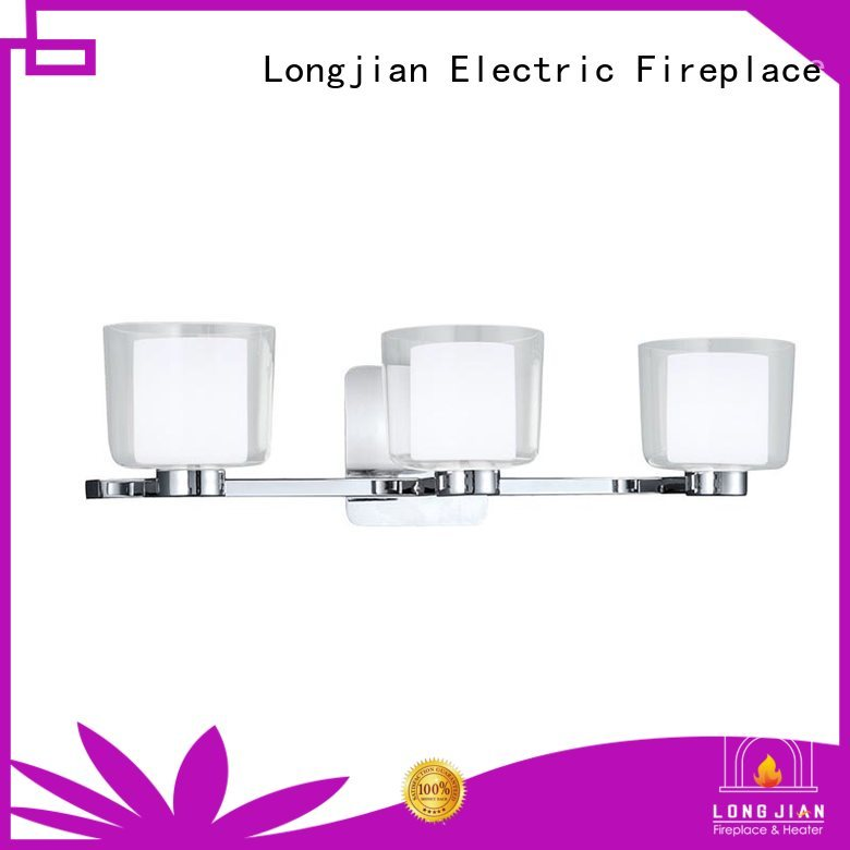 Longjian supernacular wall light lamp protection for bathroom