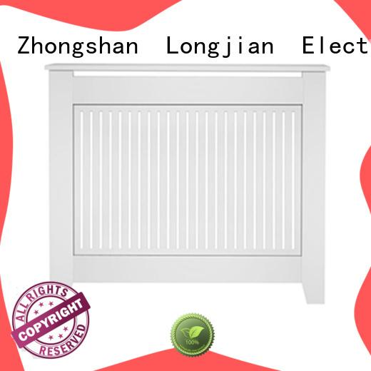 Longjian mantel Fire Surrounds certifications for hall