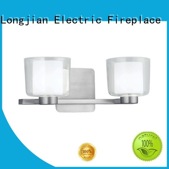 Longjian advanced led wall lamp conjunction for bedroom