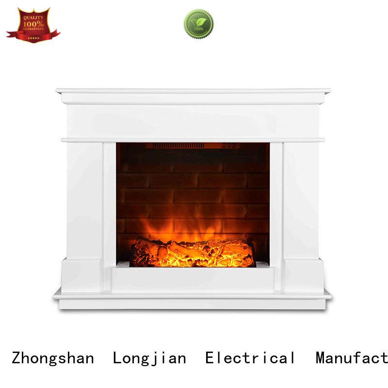 Longjian reasonable electric fire suites Application for kitchen
