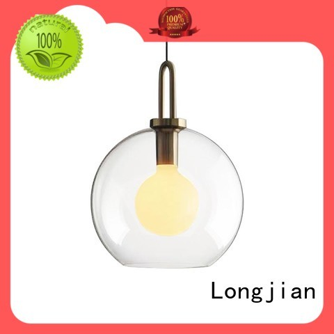 Longjian attractive pendant light temperature for toilet