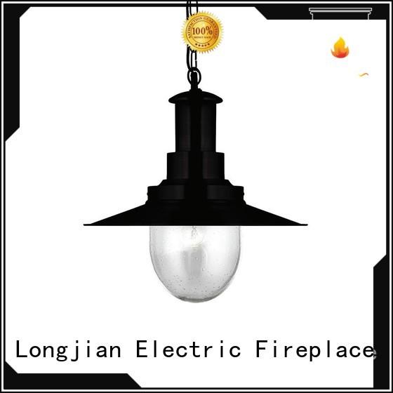 Longjian light pendant light development for kitchen