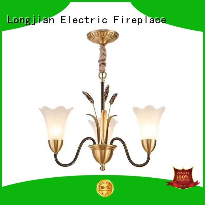 Longjian humanized modern ceiling lights supplier for cellar