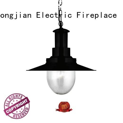charming modern pendant lighting testing for balcony