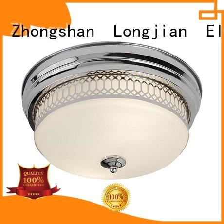 Longjian c00092 flush light sensing for arcade