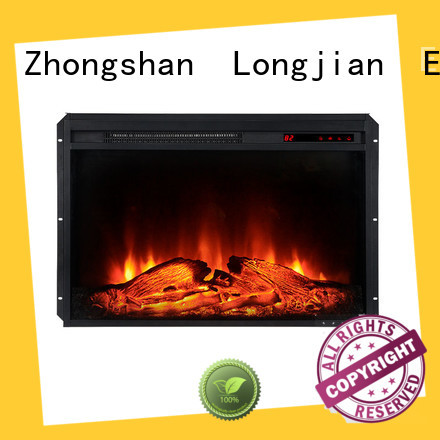 Longjian insert insert fireplace equipment for bedroom