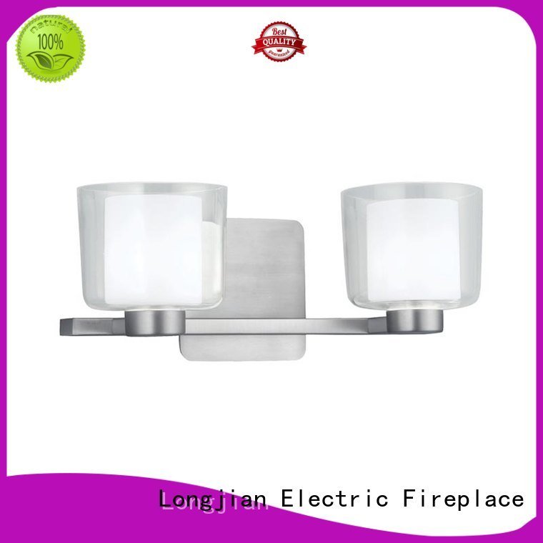 Longjian gradely wall mounted lamps for bedroom bw19060021 for kitchen