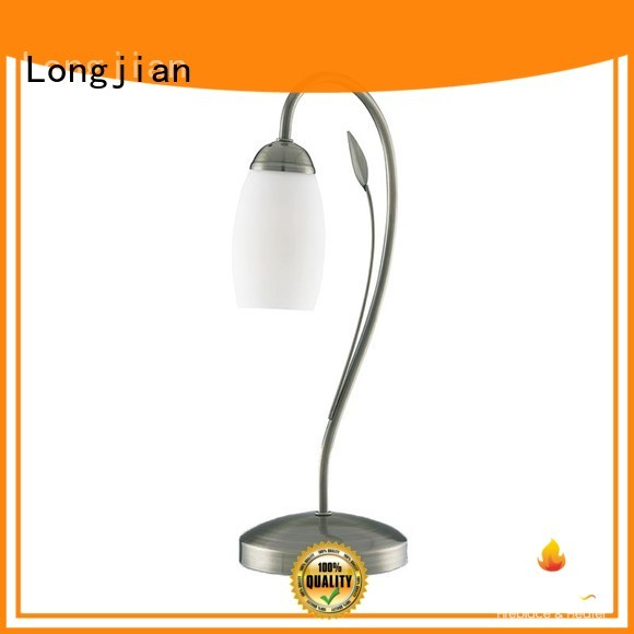 Longjian good-package table lamp production for shorelines