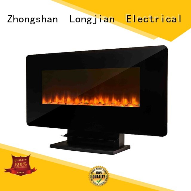 budgeree wall mount electric fireplace heater heater protection for bedroom