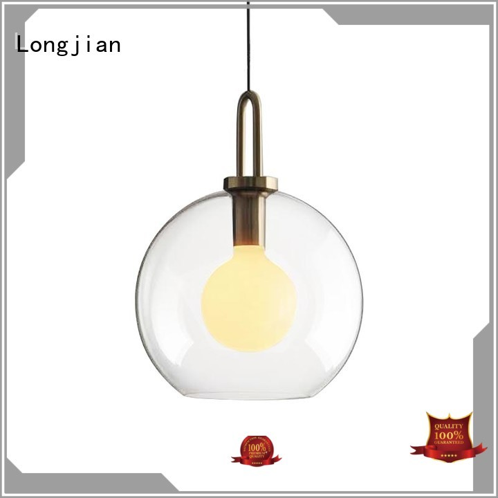 gorgeous pendant lamp clear supplier for bedroom