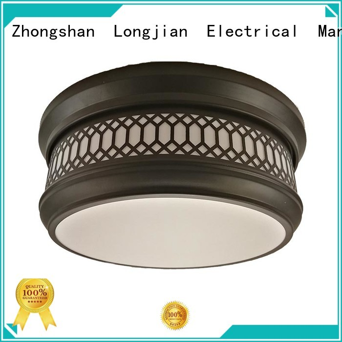 flush semi flush ceiling lights effectively for riverwalk Longjian