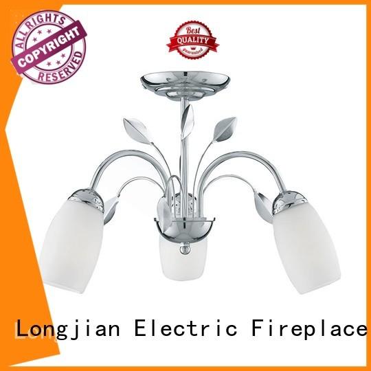 white flush light diameter for bike lane Longjian