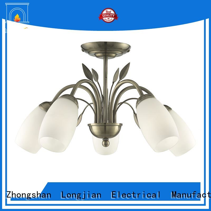 distinguished semi flush mount lighting lamps Application for arcade