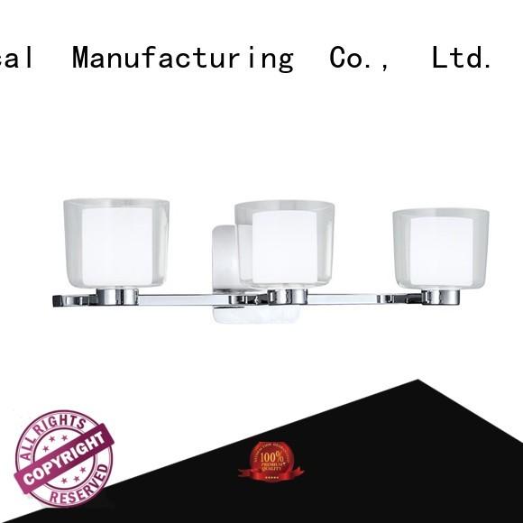 Longjian supernacular wall light production for bedroom