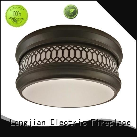 Longjian distinguished flush ceiling lights long-term-use for dining room