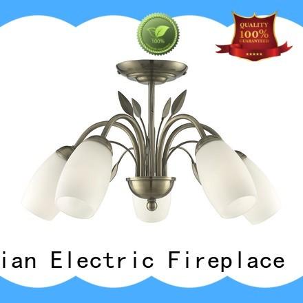 Longjian superb semi flush mount ceiling light Application for rooftop