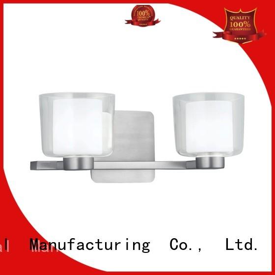 Longjian vanity led wall lamp containerization for balcony