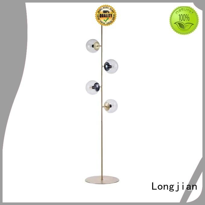 excellent floor standing lamps light conjunction for rooftop