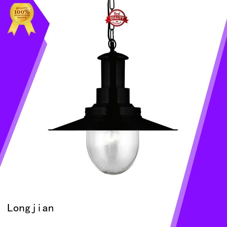 Longjian gorgeous pendant lamp owner for bathroom