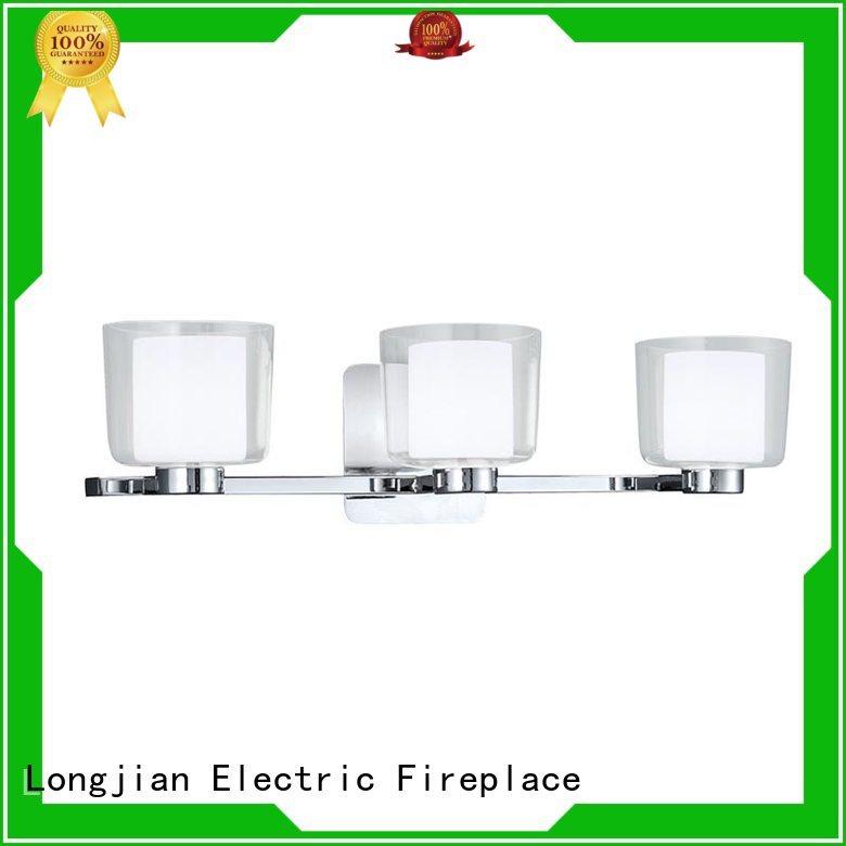 Longjian awesome wall light protection for bedroom