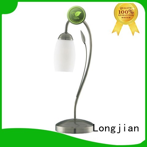 Longjian desk desk lamp solutions for arcade