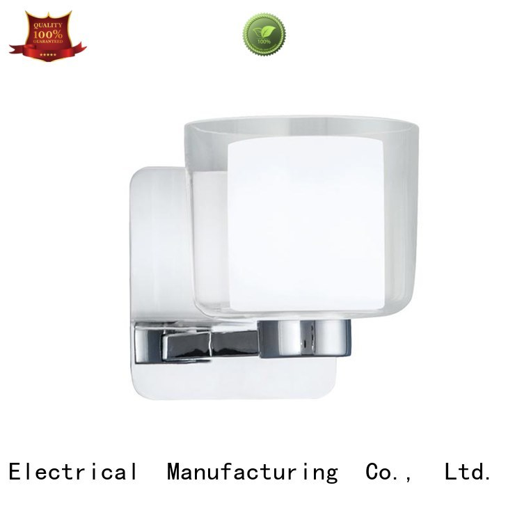 fine- quality wall mount led light clear containerization for rooftop