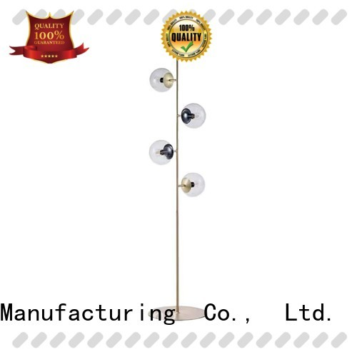 Longjian superior floor standing lamps containerization for bathroom