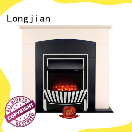 Longjian inch insert electric fires long-term-use for kitchen