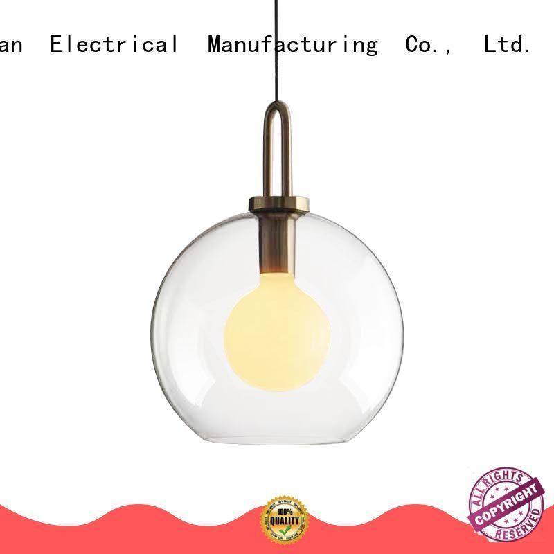 Longjian appealing pendant light supplier for bedroom