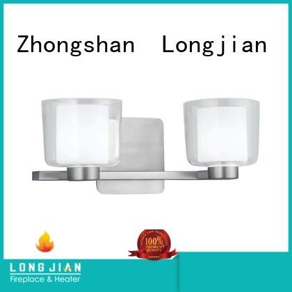 Longjian bath wall light lamp solutions for kitchen