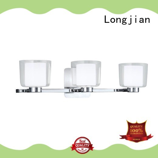 Longjian lampsvanity led wall lamp type for rooftop