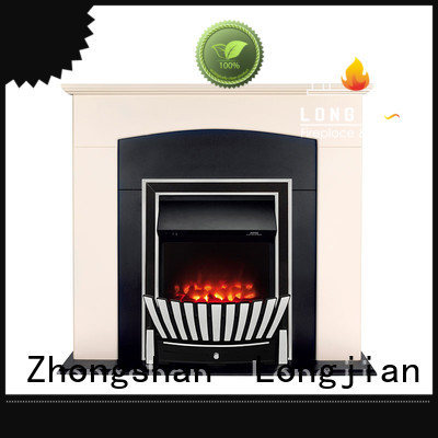 advanced insert fireplace patent testing for kitchen